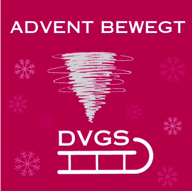Advent bewegt